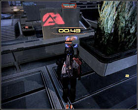 There are three security terminals for you to hack and you can find all of them in the southern section of [Illium - Nos Astra] (area near the rapid transport station and several stores) - Walkthrough - Illium: Liara TSoni - Main quests - Mass Effect 2 - Game Guide and Walkthrough