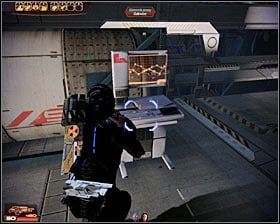 6 - Walkthrough - The Reaper IFF - Main quests - Mass Effect 2 - Game Guide and Walkthrough