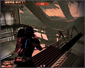 11 - Walkthrough - The Reaper IFF - Main quests - Mass Effect 2 - Game Guide and Walkthrough