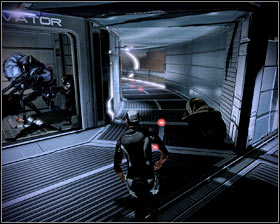 27 - Walkthrough - The Reaper IFF - Main quests - Mass Effect 2 - Game Guide and Walkthrough