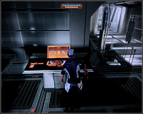30 - Walkthrough - The Reaper IFF - Main quests - Mass Effect 2 - Game Guide and Walkthrough