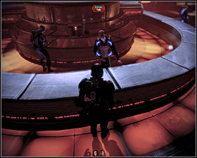 2 - Side quests - Omega - Side quests - Mass Effect 2 - Game Guide and Walkthrough