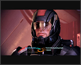 3 - Side quests - Omega - Side quests - Mass Effect 2 - Game Guide and Walkthrough
