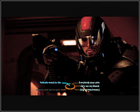 5 - Side quests - Omega - Side quests - Mass Effect 2 - Game Guide and Walkthrough