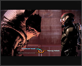8 - Side quests - Omega - Side quests - Mass Effect 2 - Game Guide and Walkthrough