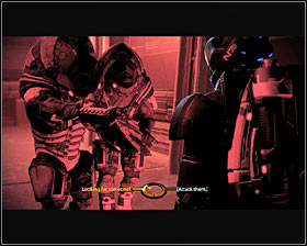 9 - Side quests - Omega - Side quests - Mass Effect 2 - Game Guide and Walkthrough