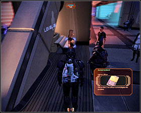 4 - Side quests - Citadel - Side quests - Mass Effect 2 - Game Guide and Walkthrough