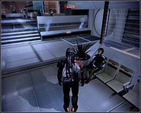 4 - Side quests - Illium - Side quests - Mass Effect 2 - Game Guide and Walkthrough