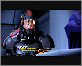 This quest has two endings - Side quests - Illium - Side quests - Mass Effect 2 - Game Guide and Walkthrough