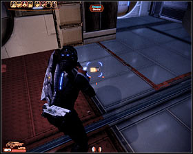 9 - Side quests - Illium - Side quests - Mass Effect 2 - Game Guide and Walkthrough