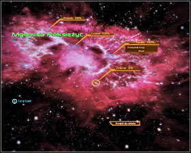 Crescent Nebula Mass Effect - Pics about space