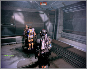 2 - DLC quests - Dossier: The Veteran - DLC quests - Mass Effect 2 - Game Guide and Walkthrough