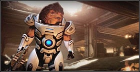 GRUNT - World Atlas - Team - List of all potential team members - World Atlas - Team - Mass Effect 2 - Game Guide and Walkthrough