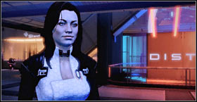 MIRANDA LAWSON - World Atlas - Team - List of all potential team members - World Atlas - Team - Mass Effect 2 - Game Guide and Walkthrough