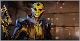 THANE KRIOS - World Atlas - Team - List of all potential team members - World Atlas - Team - Mass Effect 2 - Game Guide and Walkthrough