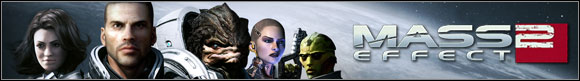 This guide to the PC version of Mass Effect 2 contains a detailed info on all the quests available in the game, describing how to unlock them and telling about various ways of completing them - Mass Effect 2 - Game Guide and Walkthrough