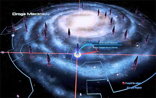 Mass Effect 3 Silean Nebula (page 3) - Pics about space