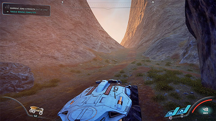 1 - Contagion | Nexus side quests - Nexus - Mass Effect: Andromeda Game Guide