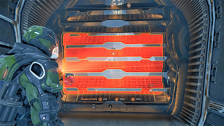 The mission begins outside of the Kett facility that is surrounded by a force field - A Trail of Hope | Priority Ops - Priority Ops (Main quests) - Mass Effect: Andromeda Game Guide