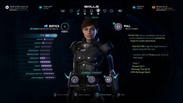 The Pull ability will make the acquisition of this trophy a breeze. - How to unlock the Sucker Punch trophy in Mass Effect: Andromeda? - Achievements / Trophies - Mass Effect: Andromeda Game Guide