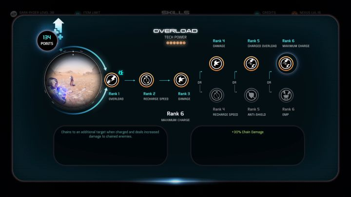 Remember to develop a Power, not a Passive ability. - How to unlock the Full Power trophy in Mass Effect: Andromeda? - Achievements / Trophies - Mass Effect: Andromeda Game Guide