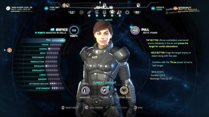 Two abilities are required to get this trophy, Charge and Tactical Cloak. - How to unlock the Vanguard Surprise trophy in Mass Effect: Andromeda? - Achievements / Trophies - Mass Effect: Andromeda Game Guide