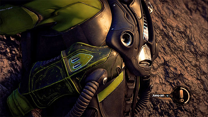 Fly on planet Kadara and when you leave the Tempest remember to take Vetra Nyx with you, otherwise you wont be able to complete this quest - Vetra Nyx: A Moment Planetside - Allies and Relationships quests - Mass Effect: Andromeda Game Guide
