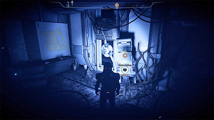 To get to the registry, return to the aforementioned quest A Dying Planet, as one of the objectives of that quest involves getting access to Old Pelaav, the Roekaar settlement located on the eastern half of the map (the one in which you can find Taavos) - A Lost Sister | Havarl side quests - Havarl - Mass Effect: Andromeda Game Guide