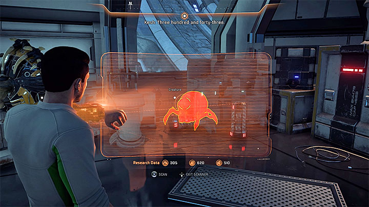 This quest can be unlocked once youve managed to complete A Better Beginning, i - Additional tasks | Nexus side quests - Nexus - Mass Effect: Andromeda Game Guide