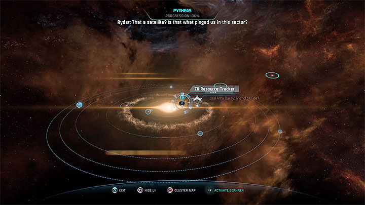 This quest doesnt have a fixed place in which it can be unlocked - The Little Things That Matter | Allies and Relationships - Allies and Relationships quests - Mass Effect: Andromeda Game Guide