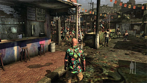 Retroware Tv Cam S Eye View Max Payne 3 For The Ps3 And 360 Review