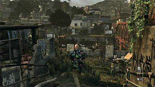 Chapter Vii P 2 Max Payne 3 Game Guide Walkthrough