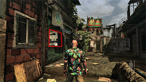 Clues And Golden Guns Chapter Vii Max Payne 3 Game Guide
