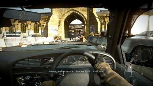 1 - Mission 04: Hot Pursuit - Campaign - Medal of Honor: Warfighter - Game Guide and Walkthrough