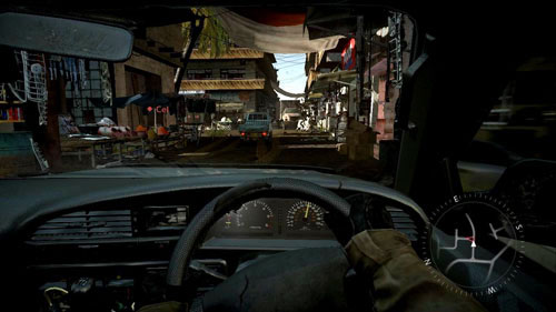 It will be increasingly more difficult - Mission 04: Hot Pursuit - Campaign - Medal of Honor: Warfighter - Game Guide and Walkthrough