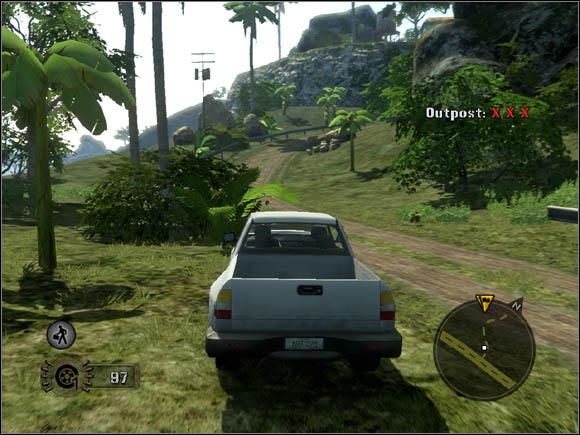 Outpost missions bonus missions mercenaries 2 world in flames 168 outpost missions bonus missions mercenaries 2 world in altavistaventures Gallery