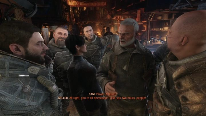 The most important rule - if you have a chance to stun human enemies, do it - How to make everyone survive until the end of Metro Exodus? - FAQ - Metro Exodus Guide
