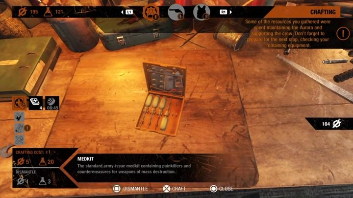 How to get gas mask filters in Metro Exodus? - Metro Exodus Guide
