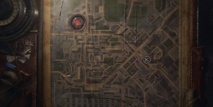 1 - Diaries and postcards in Autumn and the Dead City - Metro Exodus Collectibles - Diaries and postcards - Metro Exodus Guide