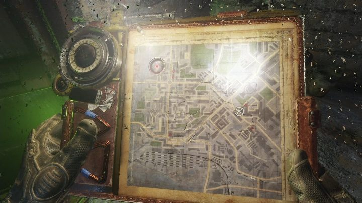 3 - Diaries and postcards in Autumn and the Dead City - Metro Exodus Collectibles - Diaries and postcards - Metro Exodus Guide