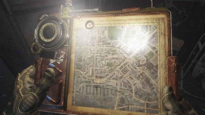 5 - Diaries and postcards in Autumn and the Dead City - Metro Exodus Collectibles - Diaries and postcards - Metro Exodus Guide