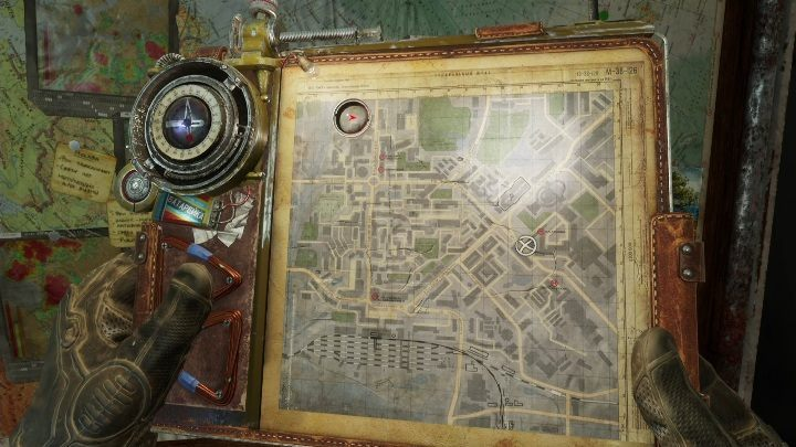 7 - Diaries and postcards in Autumn and the Dead City - Metro Exodus Collectibles - Diaries and postcards - Metro Exodus Guide