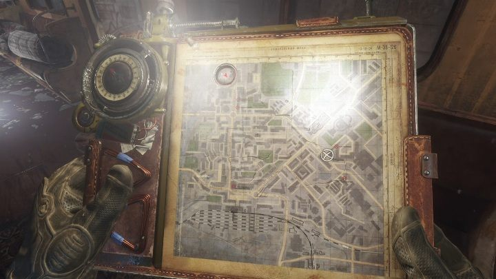 9 - Diaries and postcards in Autumn and the Dead City - Metro Exodus Collectibles - Diaries and postcards - Metro Exodus Guide