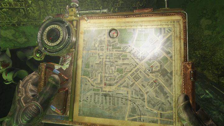 11 - Diaries and postcards in Autumn and the Dead City - Metro Exodus Collectibles - Diaries and postcards - Metro Exodus Guide