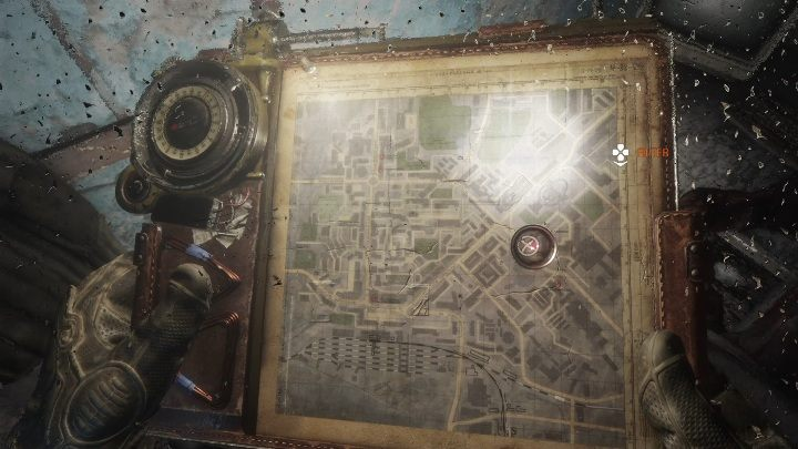 13 - Diaries and postcards in Autumn and the Dead City - Metro Exodus Collectibles - Diaries and postcards - Metro Exodus Guide