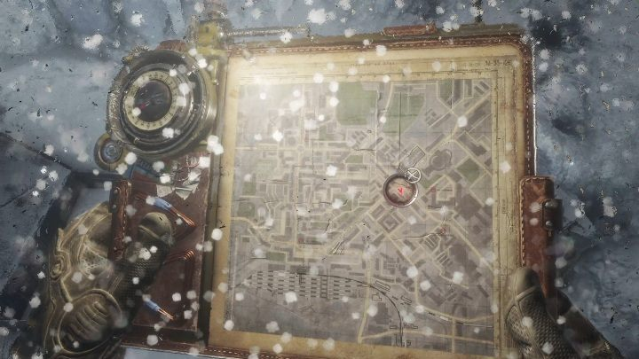 15 - Diaries and postcards in Autumn and the Dead City - Metro Exodus Collectibles - Diaries and postcards - Metro Exodus Guide