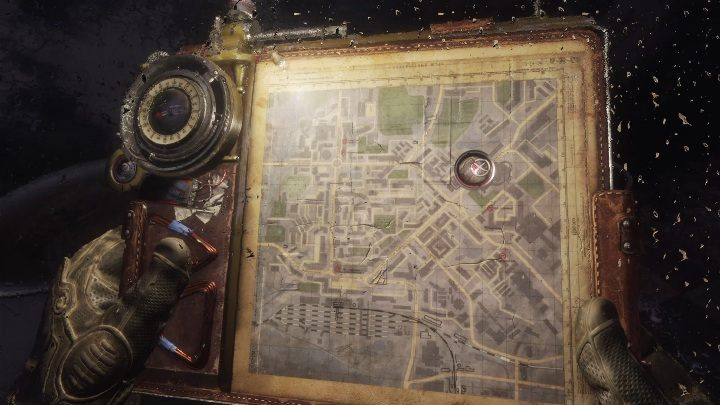 17 - Diaries and postcards in Autumn and the Dead City - Metro Exodus Collectibles - Diaries and postcards - Metro Exodus Guide