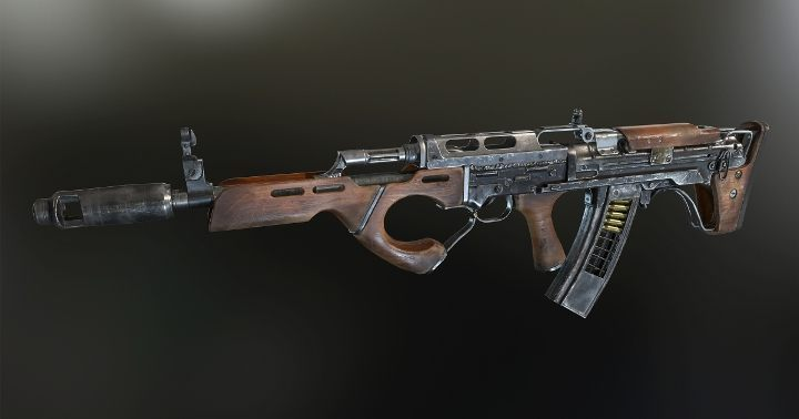 The weapons can be modified at any time during exploration - Weapons basics in Metro Exodus - Weapons and combat - Metro Exodus Guide