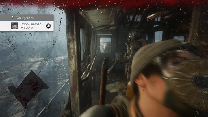How to unlock: Complete the Moscow level - List of all achievements and trophies in Metro Exodus - Achievements and trophies - Metro Exodus Guide