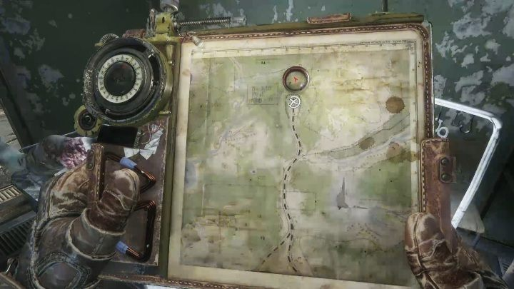 9 - Diaries and postcards in Spring and Yamantau - Metro Exodus Collectibles - Diaries and postcards - Metro Exodus Guide